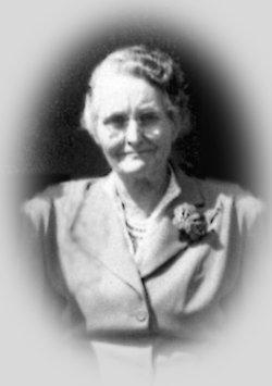 Annie Mae <I>Baker</I> Pate