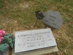 Raymond Lee Sistern