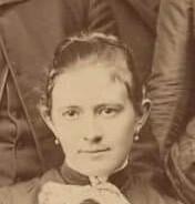 Carrie Eliza <I>Woodward</I> Hartley