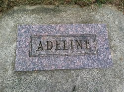 Adeline Borgman