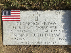 Minnie Ruth <I>Renfro</I> Filyaw