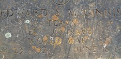 Edward S. McGinnis
