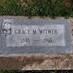 Grace M. Witwer