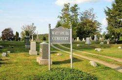 Wattsburg Cemetery