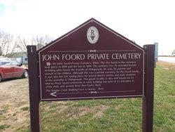 John Foord Cemetery
