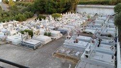 Vamvakopoulo Cemetery