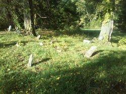 Mary Thomas King Cemetery