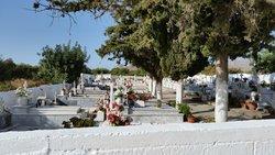 Chorafakia cemetery