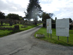 Haverfordwest City Road Cemetery