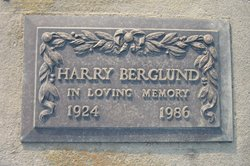 Harry Berglund