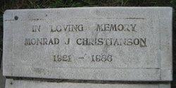 Monrad Christianaon