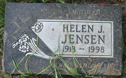 Helen Jensen