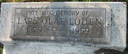 Lars Olaf Loden