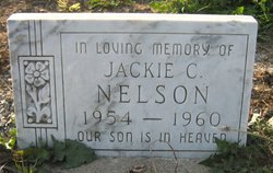 Jackie Charles Nelson