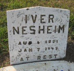 Iver Nesheim