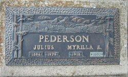 Julius Pederson