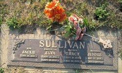 Tracy William Sullivan