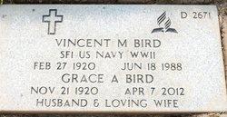 Grace Bird