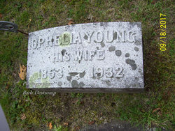 Ophelia <I>Young</I> O'Neil