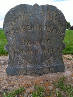 Hanson Roscoe Jarvis
