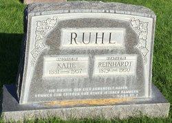 Reinhardt Ruhl