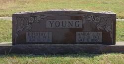 Aaron Edwin Young, Jr