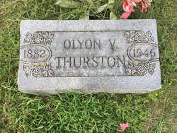 Olyon V. Thurston