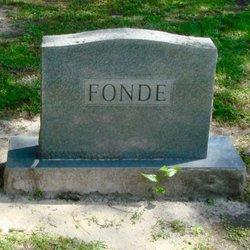 Ray Fonde