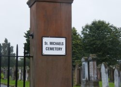 St Michaels Cemetery