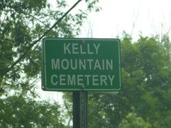 Kelly Mountain Cemetery