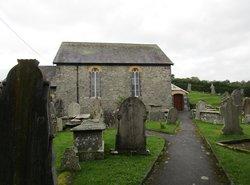 Nantmel, Dolau Baptist Chapel