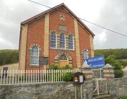 Nantgwyn Baptist Church Cemetery