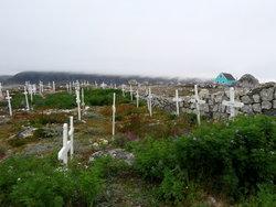 Nanortalik Cemetery