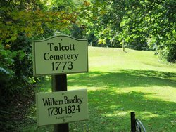 Talcott Cemetery