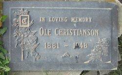 Ole Christianaon