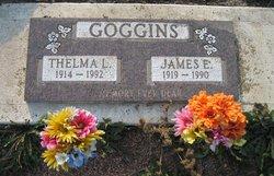James E. Goggins