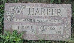 Clarisse A. Harper