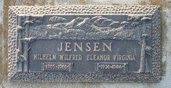 Eleanor Virginia <I>Deschambeault</I> Jensen