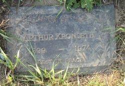 Arthur Kronseth