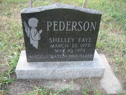Shelley Faye Pederson