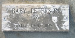 Baby Peterson