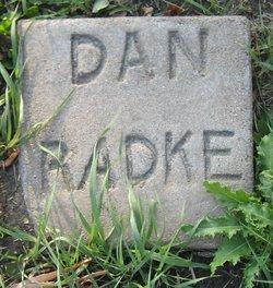 Don Radke