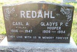 Carl A. Redahl