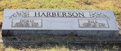 "William ""Bill"" Harbison"