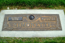 Peter Joseph Simonetti