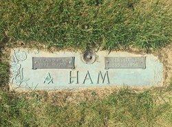 "Leland W. ""Lee"" Ham, Sr"