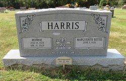 Monroe Harris
