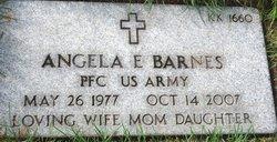 Angela Ellen Barnes