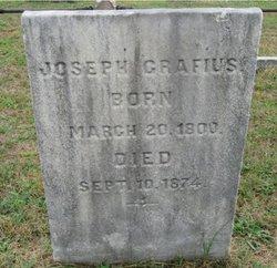 Joseph Grafius