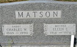 Charles Wesley Matson